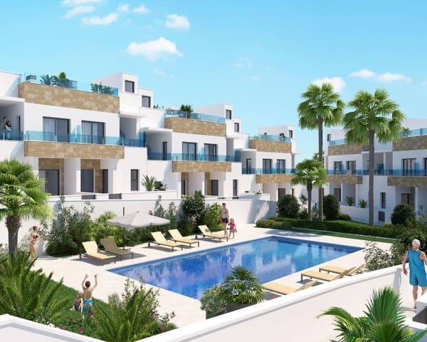 Casa de 3 habitaciones en Bigastro en venta con piscina - 169.000 € (Ref: 5193217)