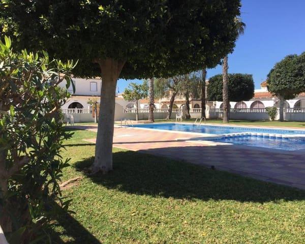 3 chambre Villa/Maison Semi-Mitoyenne à vendre à Los Narejos avec piscine - 135 900 € (Ref: 5208965)