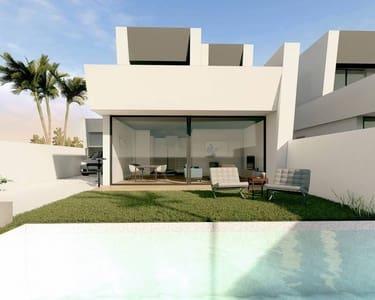 3 bedroom Semi-detached Villa for sale in Lo Pagan with pool - € 329,950 (Ref: 5229278)