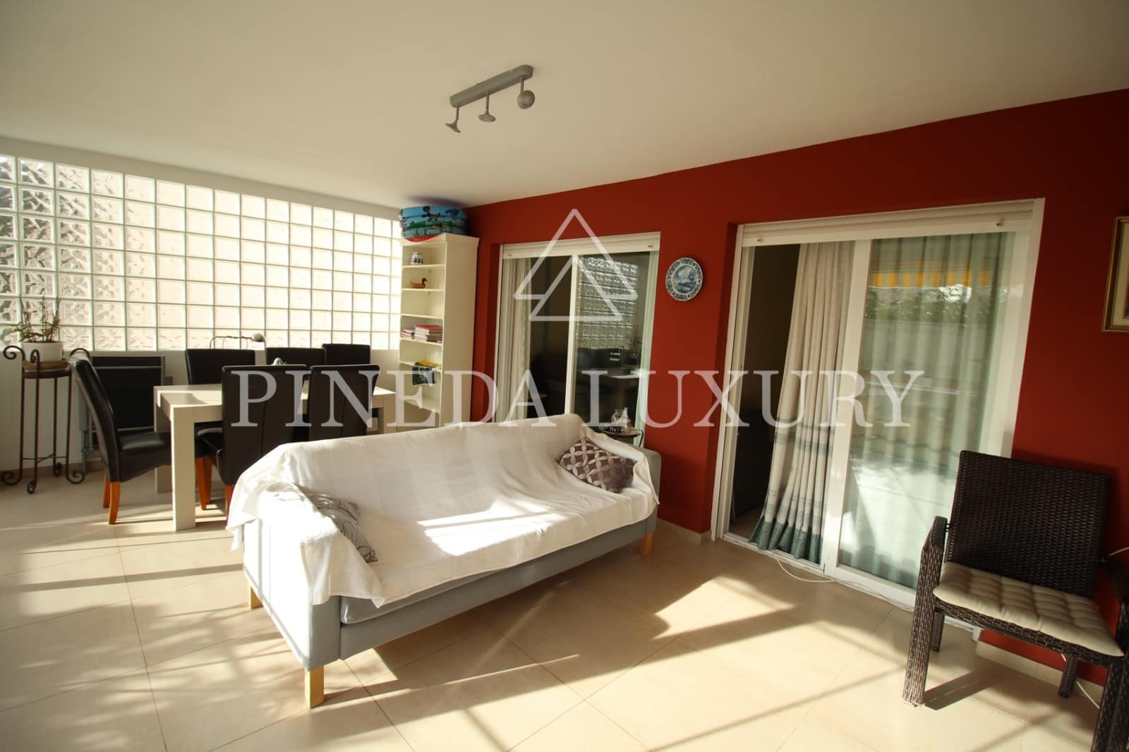 2 bedroom Flat for rent in Pucol with pool garage - € 700 (Ref: 5043895)