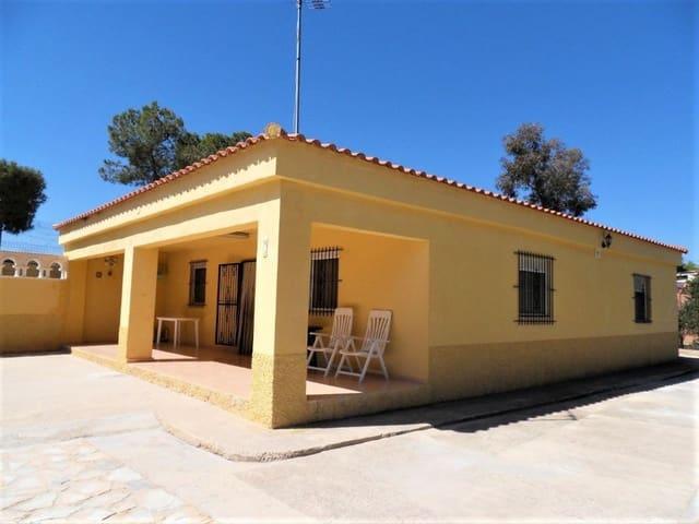 3 sovrum Finca/Hus på landet till salu i San Vicente / Sant Vicent del Raspeig med pool - 175 000 € (Ref: 5384860)