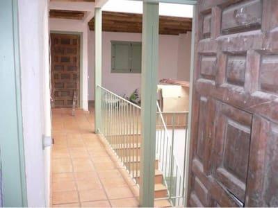 Finca/Casa Rural de 4 habitaciones en Felix en venta - 115.000 € (Ref: 3252949)