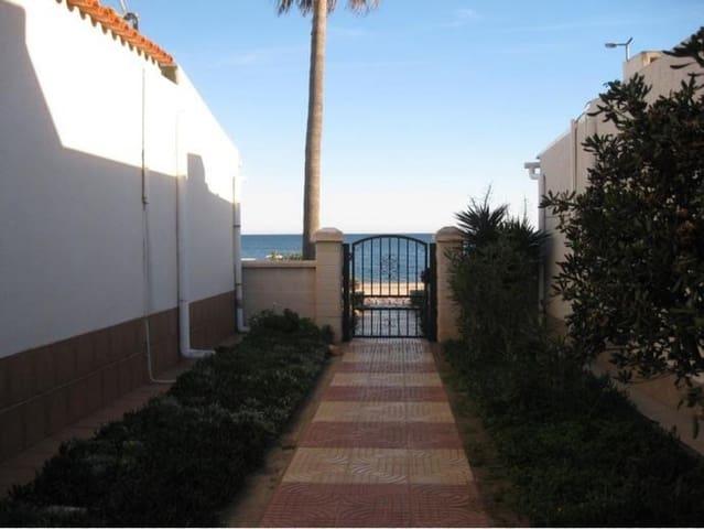 1 sovrum Studio till salu i Roquetas de Mar med pool - 65 000 € (Ref: 3784909)