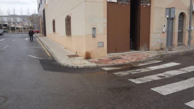 Komercyjne na sprzedaż w Huercal de Almeria - 106 000 € (Ref: 3798547)