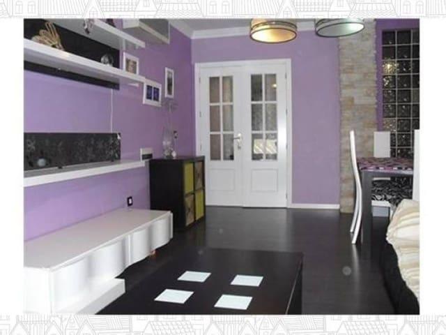 Apartamento de 3 habitaciones en La Cañada en venta - 150.000 € (Ref: 3822787)