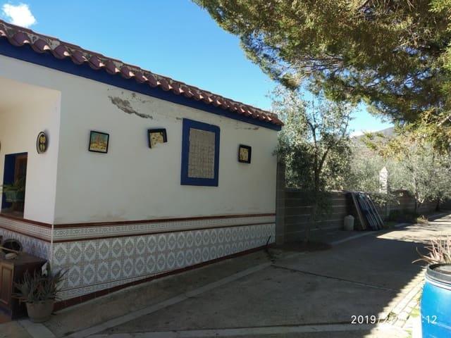 Finca/Casa Rural de 1 habitación en Padules en venta - 130.000 € (Ref: 4425523)
