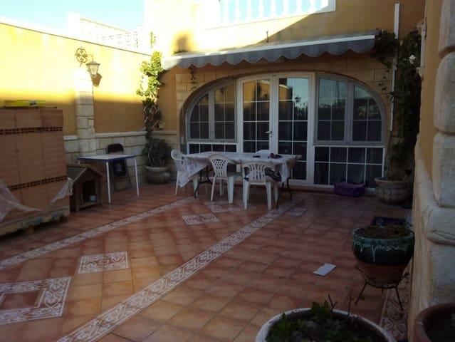 3 chambre Villa/Maison à vendre à Costacabana - 283 000 € (Ref: 4580333)