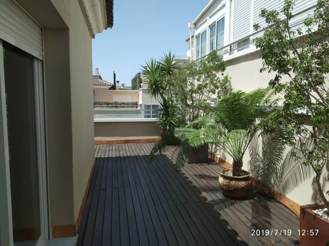 3 quarto Penthouse para venda em Aguadulce (Almeria) com piscina garagem - 370 000 € (Ref: 4693649)