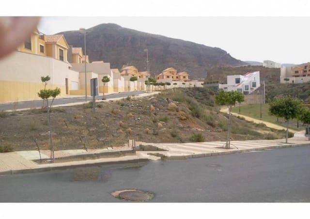 Area Edificabile in vendita in Aguadulce (Almeria) - 90.000 € (Rif: 4737520)