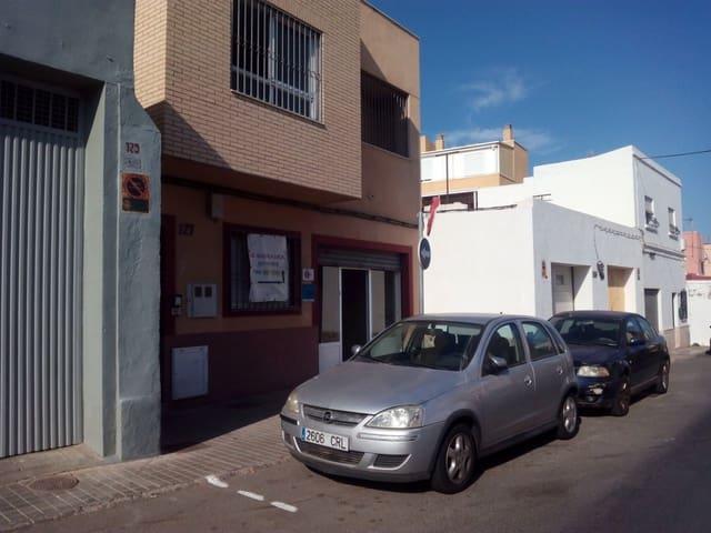 Komercyjne do wynajęcia w Miasto Almeria - 550 € (Ref: 4756447)