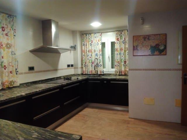 5 sypialnia Dom szeregowy na sprzedaż w La Canada z garażem - 280 000 € (Ref: 4873009)