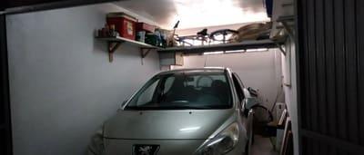 Garage for sale in Almeria city - € 19,500 (Ref: 4893284)