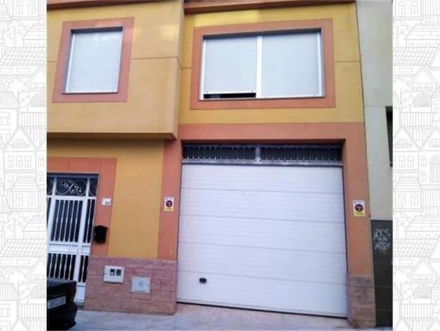 3 sovrum Lägenhet till salu i Las Cabanuelas med garage - 150 000 € (Ref: 4995230)