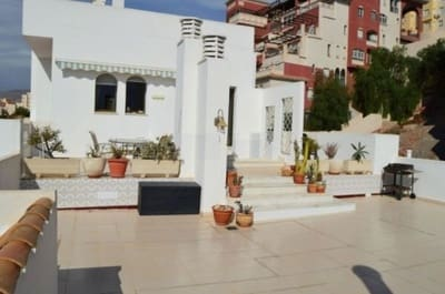 2 bedroom Penthouse for sale in Aguadulce (Almeria) with pool - € 195,000 (Ref: 5428669)