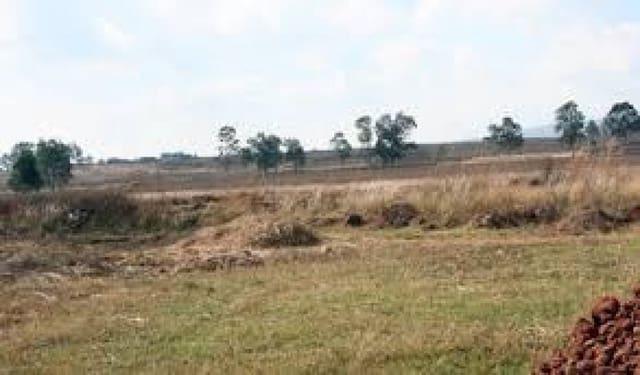 Terreno/Finca Rústica en Níjar en venta - 242.000 € (Ref: 5428672)