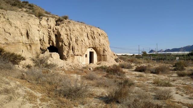 3 Zimmer Höhle zu verkaufen in Pechina - 55.000 € (Ref: 5436956)