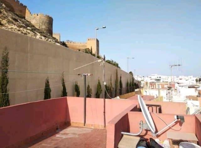2 soveværelse Villa til salg i Almeria by - € 49.900 (Ref: 5624666)