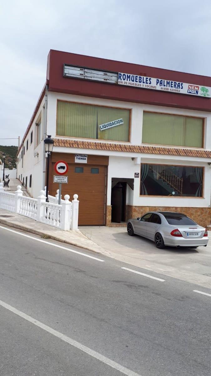 6 sypialnia Biznes na sprzedaż w Armuna de Almanzora - 289 000 € (Ref: 5661350)