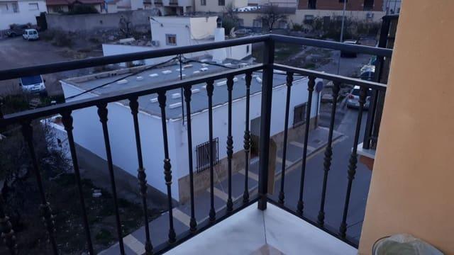 3 makuuhuone Kattohuoneisto myytävänä paikassa Olula del Rio - 109 000 € (Ref: 5893680)