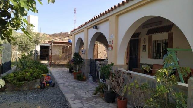 2 camera da letto Finca/Casa di Campagna in vendita in Viator - 99.800 € (Rif: 6190693)