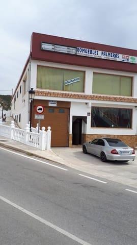 6 bedroom Business for sale in Armuna de Almanzora - € 289,000 (Ref: 6190716)