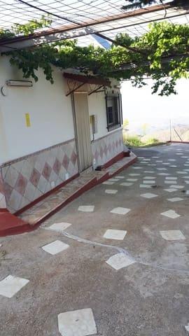 2 soveværelse Finca/Landehus til salg i Sierro - € 74.000 (Ref: 6190928)