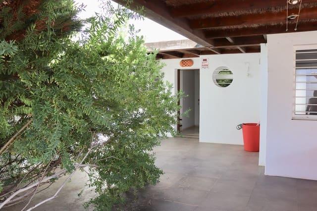3 sovrum Radhus till salu i Mar de Cristal med pool - 190 000 € (Ref: 5829417)
