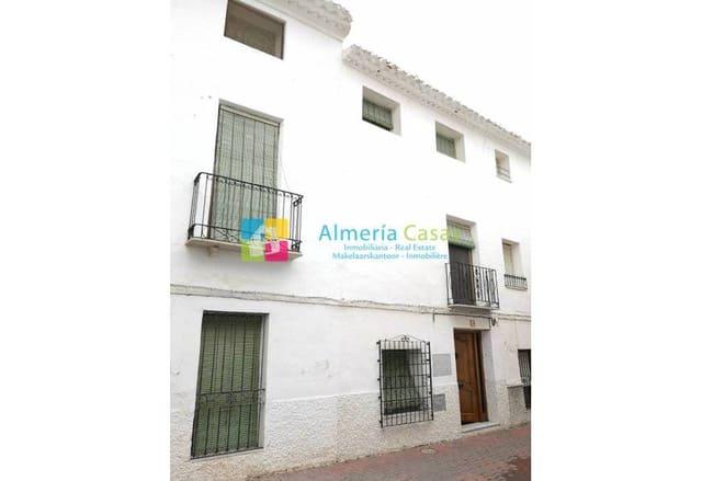6 quarto Casa em Banda para venda em Albanchez - 109 950 € (Ref: 4247797)