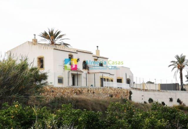 5 chambre Finca/Maison de Campagne à vendre à Zurgena - 690 000 € (Ref: 4461626)