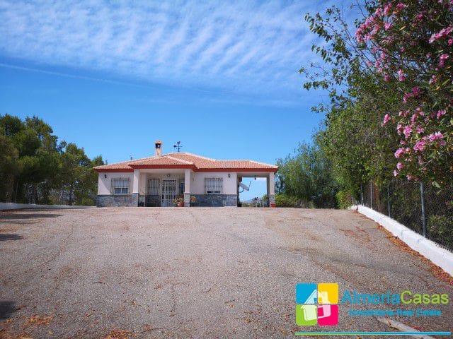 3 chambre Villa/Maison à vendre à La Piedra Amarilla - 157 950 € (Ref: 4662983)