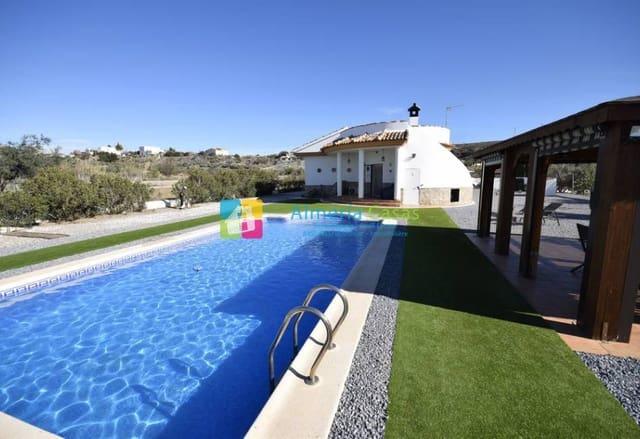 3 makuuhuone Huvila myytävänä paikassa Locaiba mukana uima-altaan - 215 000 € (Ref: 4698321)