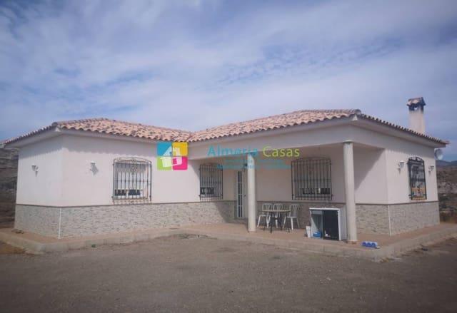 3 soveværelse Villa til salg i Taberno - € 129.950 (Ref: 4745268)