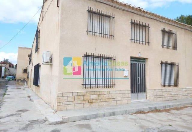 4 camera da letto Finca/Casa di Campagna in vendita in El Cucador - 114.000 € (Rif: 4975465)