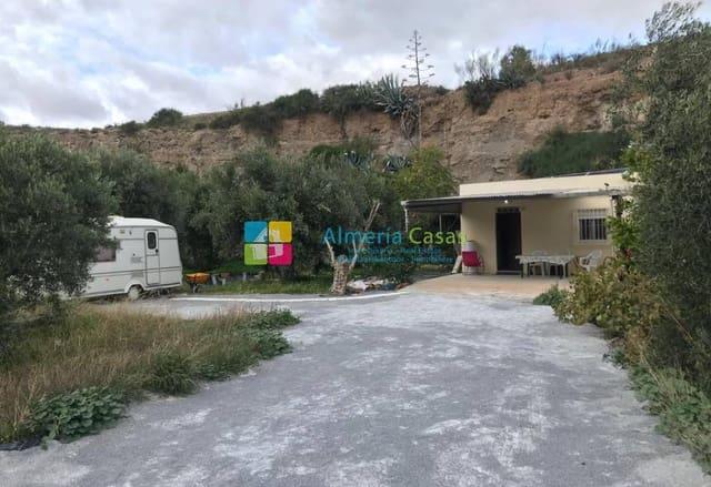 1 chambre Finca/Maison de Campagne à vendre à Sufli - 60 000 € (Ref: 5197765)