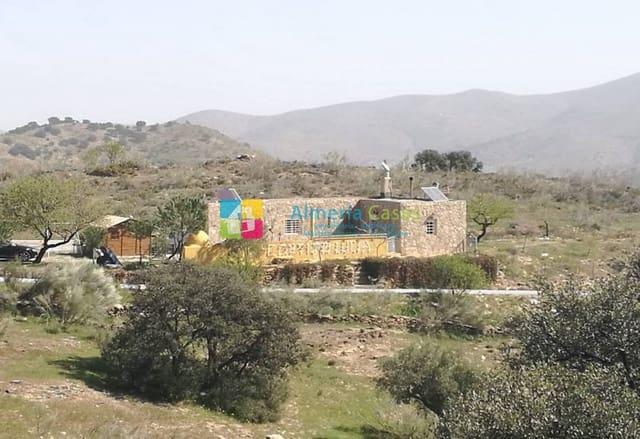 2 sovrum Finca/Hus på landet till salu i Alcudia de Monteagud - 89 000 € (Ref: 5203296)