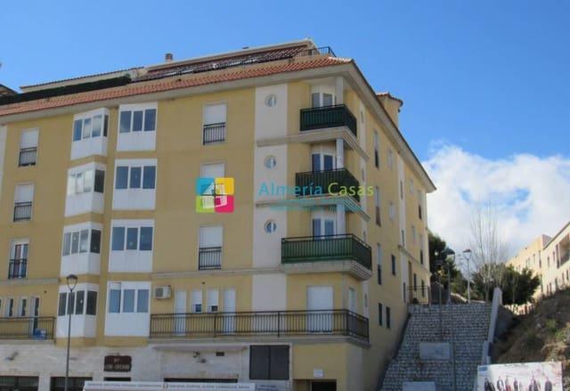 2 soveværelse Lejlighed til salg i Macael - € 76.000 (Ref: 5233766)
