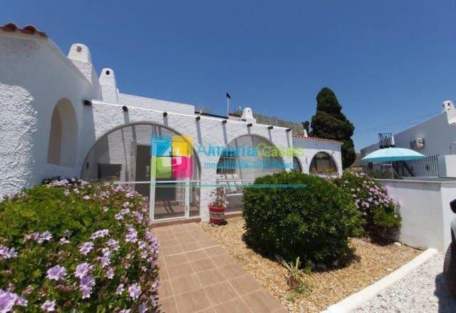 2 soveværelse Bungalow til salg i Villaricos med swimmingpool - € 149.950 (Ref: 5462768)