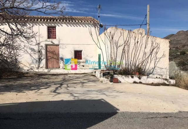 5 soveværelse Finca/Landehus til salg i Arroyo Medina - € 49.000 (Ref: 5509270)