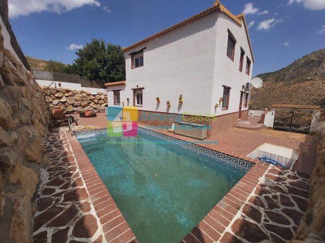 3 chambre Villa/Maison à vendre à Cobdar avec garage - 159 950 € (Ref: 5548827)