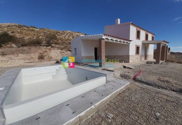 3 soveværelse Finca/Landehus til salg i Urcal - € 165.000 (Ref: 5777877)