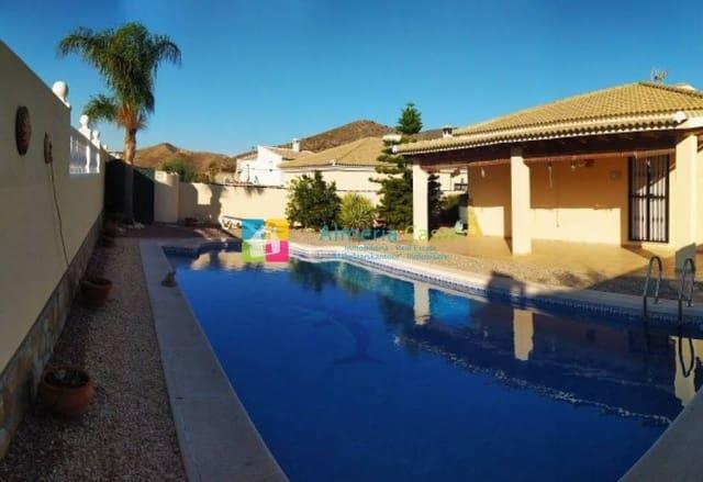 3 sypialnia Willa na sprzedaż w El Chopo z basenem - 189 000 € (Ref: 5912293)
