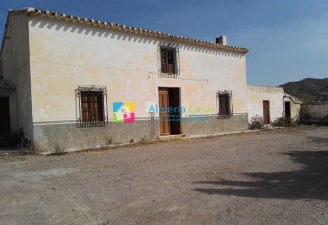 3 makuuhuone Maalaistalo myytävänä paikassa La Aljambra - 110 000 € (Ref: 5923630)