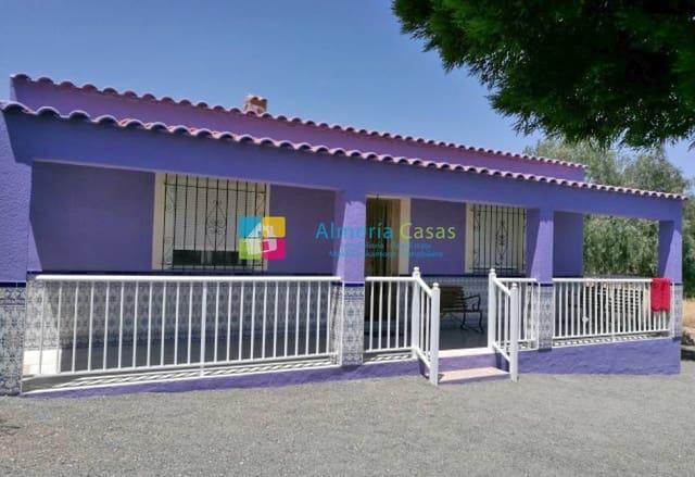 2 chambre Finca/Maison de Campagne à vendre à Almendricos - 129 950 € (Ref: 5923646)