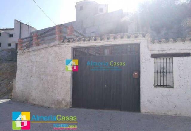 2 soveværelse Byhus til salg i Caniles - € 55.000 (Ref: 5923673)