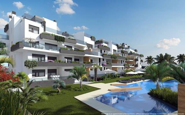 3 camera da letto Appartamento in vendita in Los Dolses con piscina - 268.000 € (Rif: 3990952)