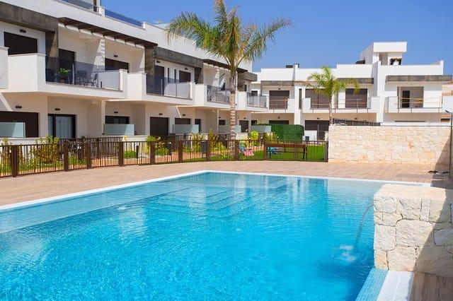3 soveværelse Lejlighed til salg i Dolores De Pacheco med swimmingpool - € 235.000 (Ref: 3990957)