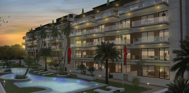 2 soverom Leilighet til salgs i Guardamar del Segura med svømmebasseng - € 265 000 (Ref: 3990981)