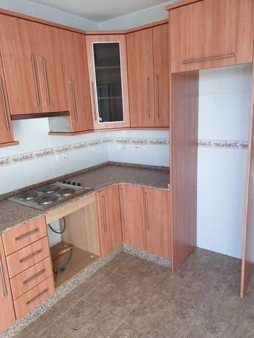 2 sypialnia Dom na sprzedaż w Almendricos z basenem - 50 000 € (Ref: 4314755)