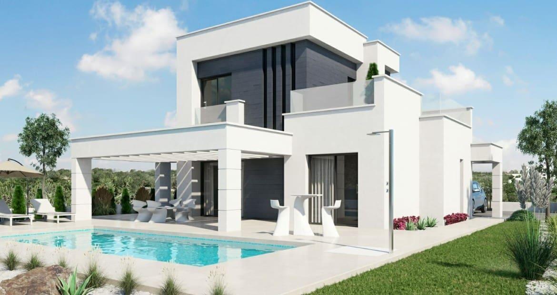 Chalet de 3 habitaciones en Polop en venta - 358.000 € (Ref: 4515881)