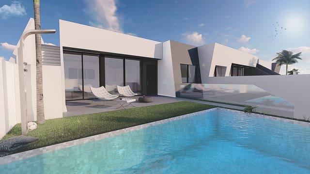 3 soverom Villa til salgs i Santiago de la Ribera - € 339 950 (Ref: 4834379)